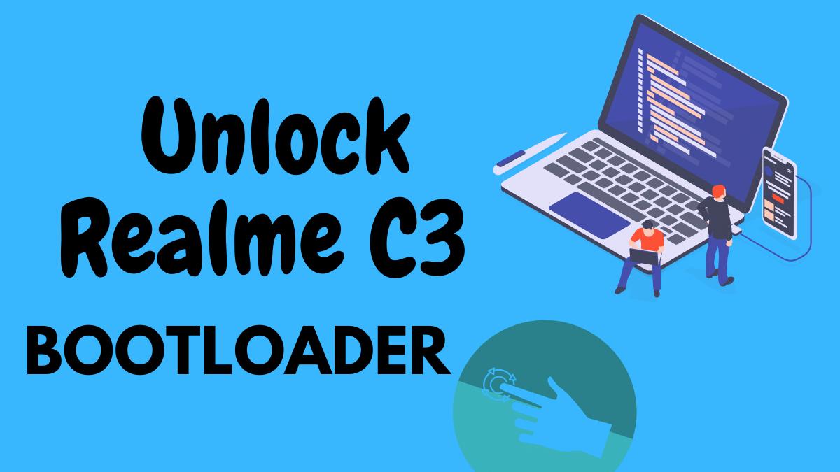 Unlock C3 bootloader